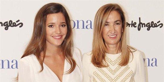 Malena Costa presenta los Premios de Belleza YO DONA and El Corte Inglés