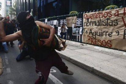 Denuncian otro caso de desaparición de estudiantes en México