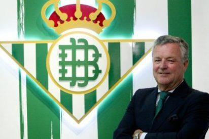 El espectacular acuerdo televisivo del Betis