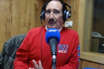 """Manuel Molés: """"'Los Toros' de la SER tiene 29 años y yo no he fallado ningún día, ni el que murió mi madre"""""""