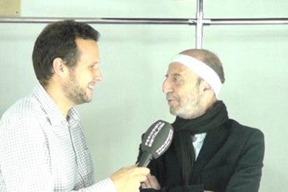 "Andrés Aberasturi: ""Ni echo de menos RTVE ni tengo mono de periodismo"""