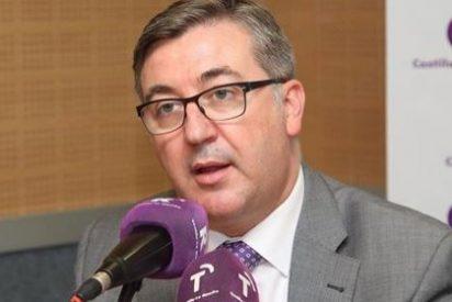 El consejero de Educación asegura que el PP sí pago para usar el Palacio del Infantado de Guadalajara