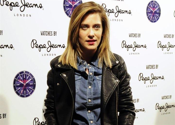"""María León: """"Carmina le ha dado el visto bueno """""""