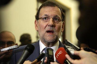 El Mundo advierte a Rajoy del riesgo que son UPYD, Vox y la FAES