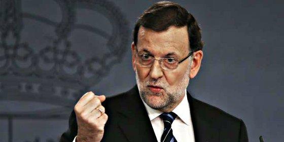 """Mariano Rajoy: """"En Cataluña hay muchísimos más catalanes que independentistas"""""""