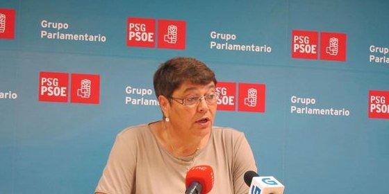 Los socialistas gallegos exigen que Feijóo comparezca ante el Parlamento