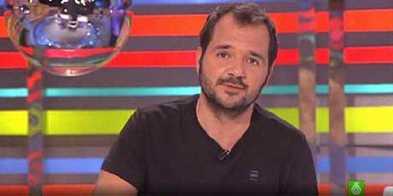 """Ángel Martín: """"En 'Sé lo que hicisteis' no era un personaje, era yo mismo"""""""