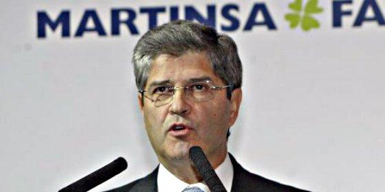 Los bancos instan a Martinsa-Fadesa a presentar cuando antes un plan para evitar su liquidación