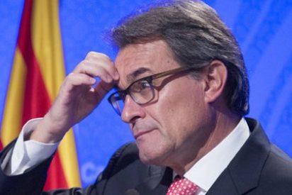 Artur Mas amenaza a Mariano Rajoy con internacionalizar su plan secesionista
