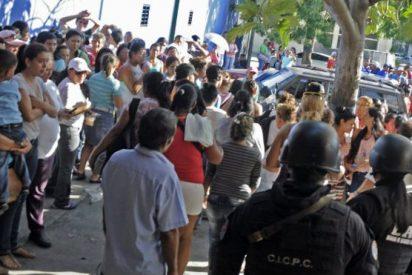 Iglesia venezolana pide al Estado que investigue muertes de grupo de presos