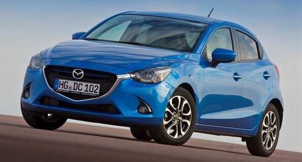 Mazda añade 2 puertas a su modelo urbano