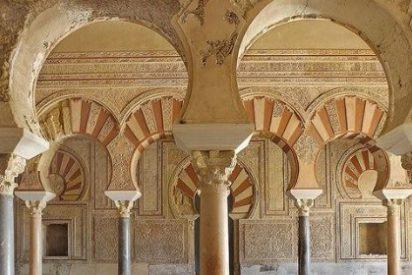 El Conjunto de Madinat Al-Zahra, en la Lista Indicativa del Patrimonio Mundial