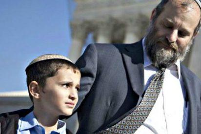 El niño de Jerusalén que puede cambiar la política exterior de EEUU