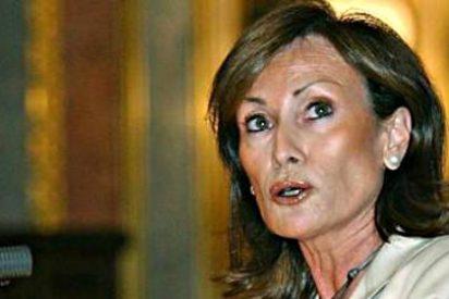 El CGPJ exige a Merè Pigem Palmés que dimita tras ser pillada la dirigente de CDC introduciendo dinero de Andorra