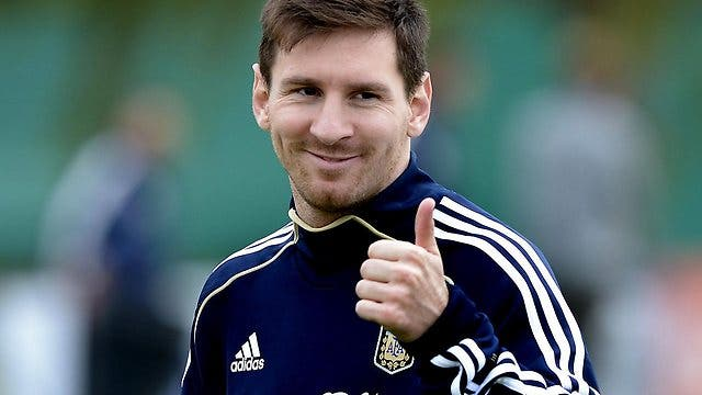 Aseguran que podría fichar a Messi el próximo verano