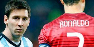 La Portugal de Cristiano se impone a la Argentina de Messi en Old Trafford (0-1)