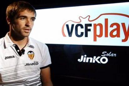 El Getafe tendrá que pagar 1 millón de euros al Valencia