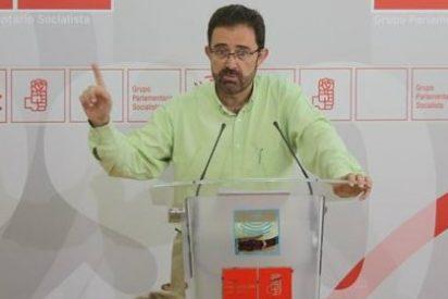 """PSOE dice que Monago genera """"desconfianza"""" al """"promoverse a sí mismo"""""""