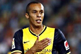 Aseguran que el Atlético aceptaría 24 millones por Miranda