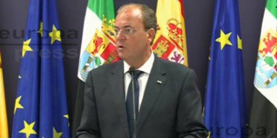 La residencia oficial de los presidentes extremeños en Mérida se pondrá a la venta