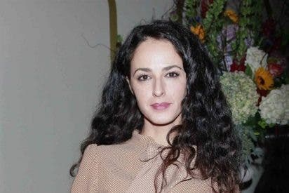 "Mónica Estarreado: ""Ser madre ha sido una experiencia muy dura pero maravillosa"""