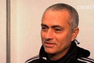 Mourinho manda un recado a Sergio Ramos