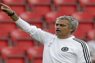 Mourinho recula y pide perdón a su afición