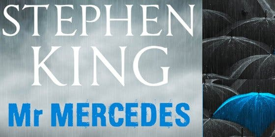 Stephen King sorprende con una sensacional obra de suspense acerca de la eterna batalla entre el bien y el mal