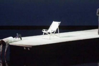 El Teatro Real acoge 'Muerte en Venecia', la última ópera de Benjamin Britten