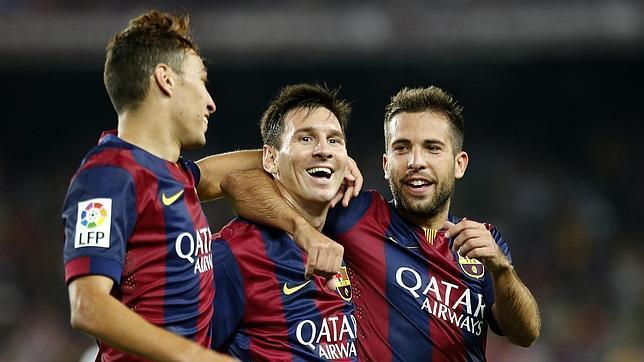 Una foto evidencia el equipo 'secreto' del jugador del Barcelona