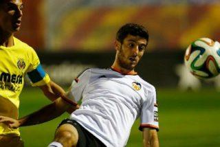 El nuevo Gayá del Valencia... ¡podría acabar en el Levante!