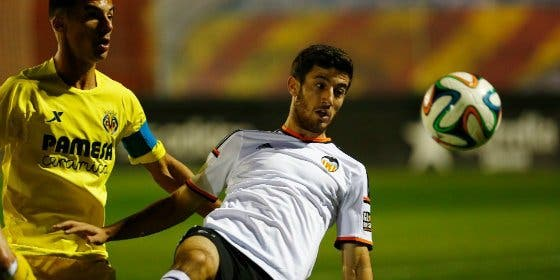 Dos equipos de la Liga BBVA quieren llevarse gratis al nuevo Gayà del Valencia