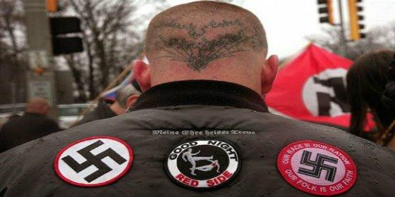 Llega a España el partido neonazi Amanecer Dorado para acabar de liarla parda