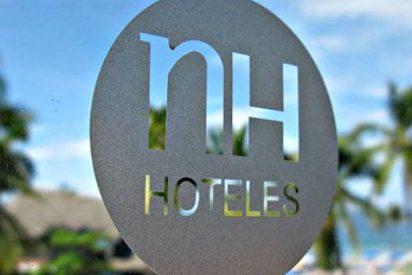 NH pierde 218,5 millones en el primer semestre por el cierre de los hoteles por el Covid