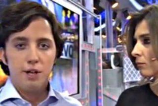Las 25 frases que soltó el 'Pequeño' Nicolas tras cobrar la friolera de 200.000 euros