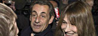 Nicolas Sarkozy arrolla en las primarias y se hace con el liderazgo de la derecha francesa