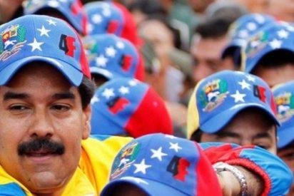 Venezuela recluta niños de forma ilegal para adoctrinarlos en la revolución bolivariana