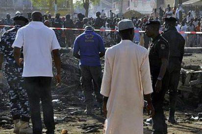 Más de 100 muertos al explotar 3 bombas en una mezquita de Nigeria
