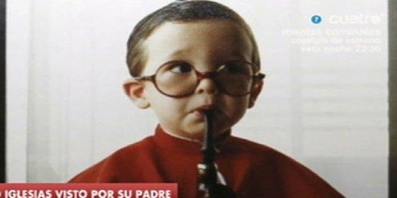 El 'recién comulgado' Pablo Iglesias quiere llevarse al Papa a Vallecas para que sea su valedor de sermones