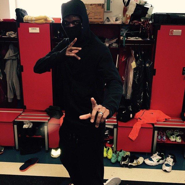 Morata sorprende con su última foto en Instagram