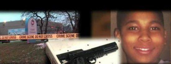 La grabación del niño con una pistola de juguete abatido a tiros por un policía novato