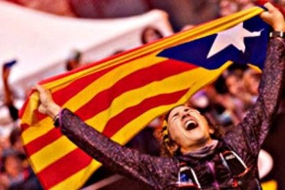 """Una atleta catalana dice que quedó """"en estado de shock"""" tras escuchar el himno español por su victoria"""