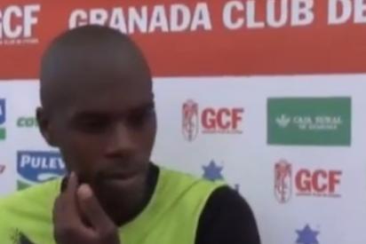 Podría abandonar el Granada en enero seducido por una oferta del Besiktas