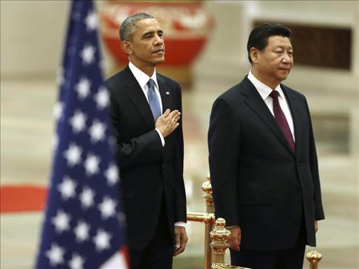 Obama anima a China a preservar la cultura y la religión del Tibet