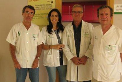 Premiado un centro de salud de Badajoz por luchar contra la obesidad