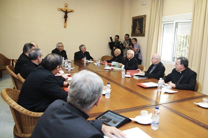 Los obispos del Sur regulan el uso cultural e institucional de las iglesias