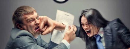 Cómo enfrentarse a la gente tóxica y abusona de la oficina sin perder los papeles