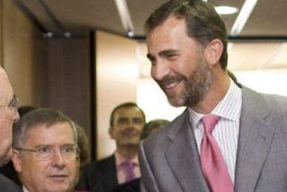 Felipe VI y la reina Letizia reciben a Osoro este viernes en Zarzuela