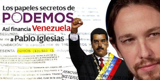Entre pillos anda el juego: ¡Querella criminal contra la cúpula de Podemos por blanqueo de capitales!