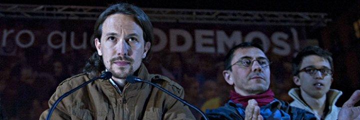 El panorama electoral en España: Podemos y los otros